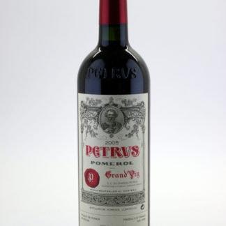 2005  Petrus - 750 ml