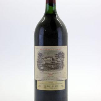 1990  Lafite Rothschild - 1.5 L