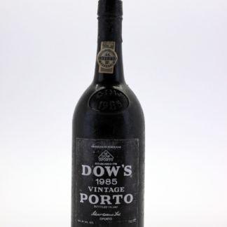 1985 Dow Vintage - 750 mL