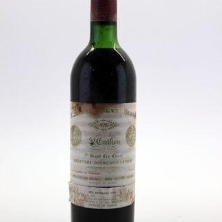 1970  Cheval Blanc - 750 mL