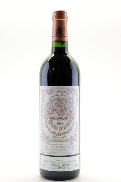 1995  Pichon Baron - 750 ml