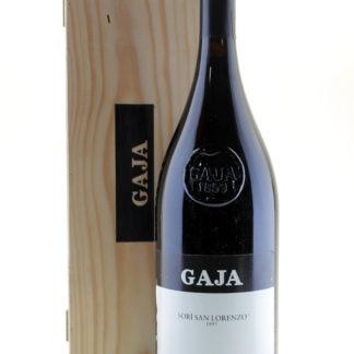 1997 Gaja Sori San Lorenzo - 1500 ml