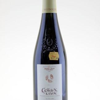 1997 Patrick Baudouin Coteaux du Layon SGN Maria Juby - 500 ml