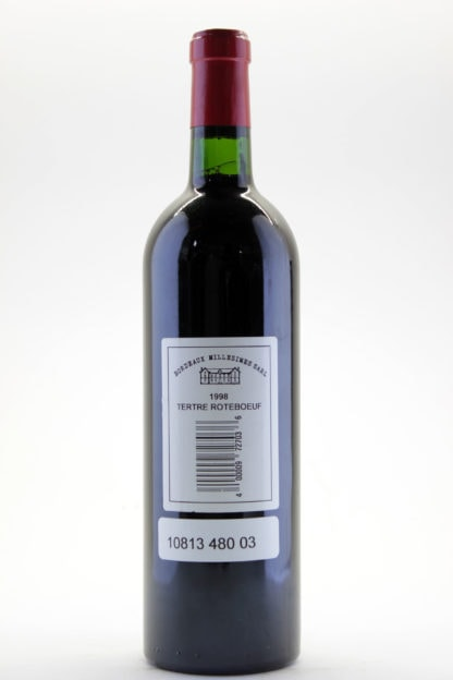 1998  Tertre Roteboeuf - 750 ml