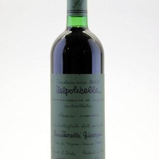 2003 Quintarelli Valpolicella Classico Superiore - 750 ml