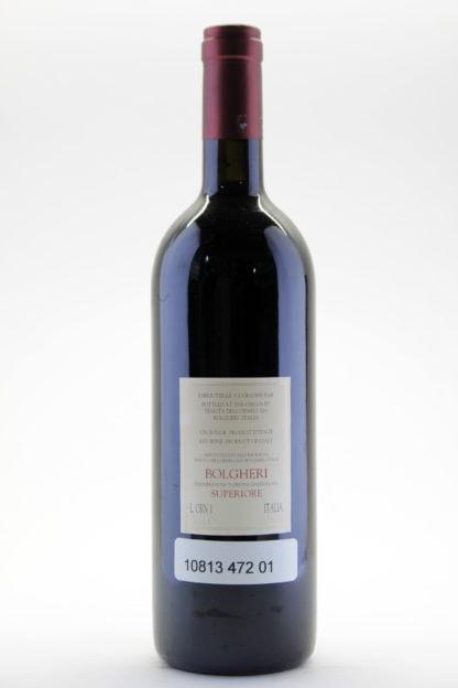 1995  Ornellaia - 750 ml