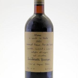 1985 Quintarelli Alzero - 750 ml