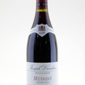 1996 Joseph Drouhin Musigny - 750 ml