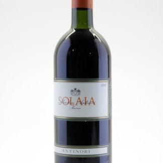 1990  Solaia - 750 ml