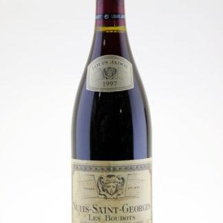 1997 Louis Jadot (Gagey) Nuits Saint Georges Boudots - 750 ml