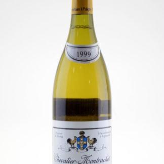 1999 Domaine Leflaive Chevalier Montrachet Blanc - 750 ml