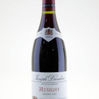 2000 Joseph Drouhin Musigny - 750 ml