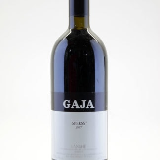 1997 Gaja Sperss - 750 ml