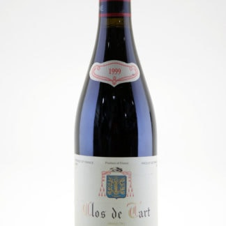 1999 Mommessin Clos Tart - 750 ml