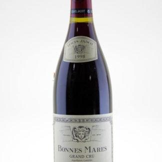 1998 Louis Jadot Bonnes Mares - 750 ml