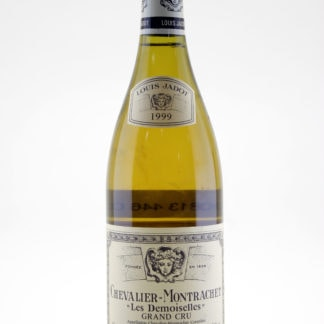 1999 Louis Jadot Chevalier Montrachet Demoiselles - 750 ml