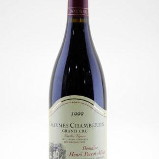 1999 Perrot Minot Charmes Chambertin Vv - 750 ml