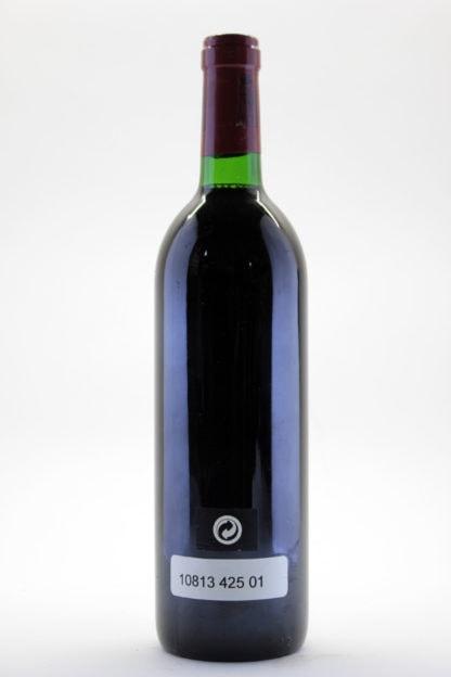 1993  Latour - 750 ml
