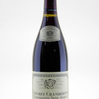 1997 Louis Jadot Gevrey Chambertin Estournelles St Jacques - 750 ml
