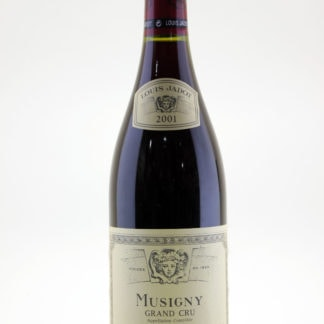 2001 Louis Jadot Musigny - 750 ml