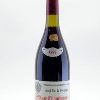 1995 Dominique Laurent Mazis Chambertin - 750 ml