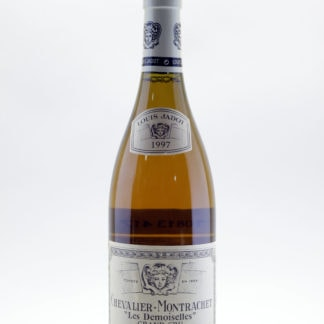 1997 Louis Jadot Chevalier Montrachet Demoiselles - 750 ml