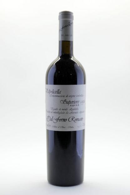 1996 Romano Dal Forno Valpolicella Superiore - 750 ml