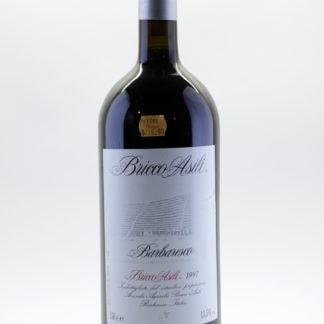 1997 Ceretto (Bricco Asili) Barbaresco Bricco Asili - 1500 ml