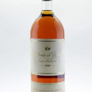 1989  Yquem - 1500 ml