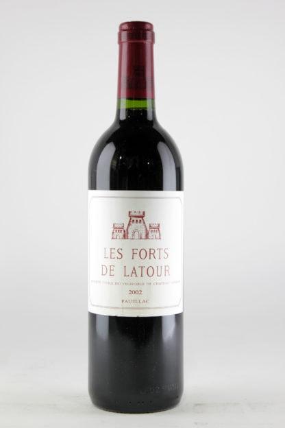 2002 Forts Latour - 750