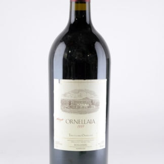 1999 Ornellaia - 1500
