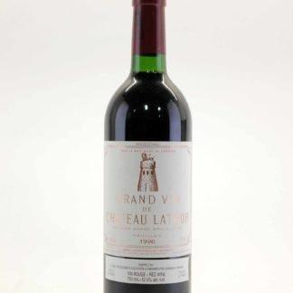 1996 Latour - 750 mL