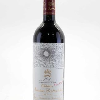 2002 Mouton Rothschild - 750 mL