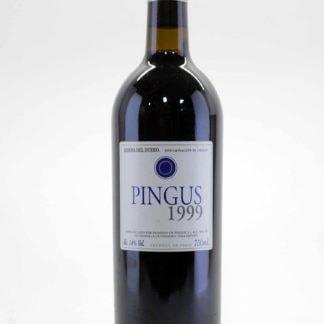 1999 Pingus - 750 mL