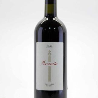 1999 Macchiole Messorio - 750 mL