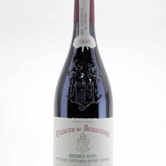 1998 Beaucastel Chateauneuf Du Pape - 750 mL