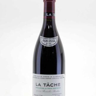 2007 DRC Tache - 750 mL