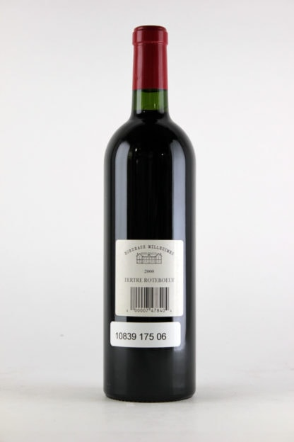 2000 Tertre Roteboeuf - 750 mL