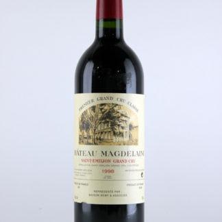 1998 Magdelaine - 750 mL