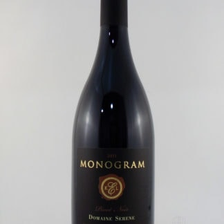 2011 Serene Willamette Pinot Noir Monogram - 750 mL