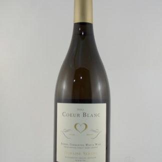 2011 Serene Dundee Hills Pinot Noir Coeur Blanc - 750 mL