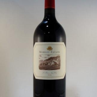 2014 Morlet Morlet Estate Cabernet Sauvignion - 1500 ml