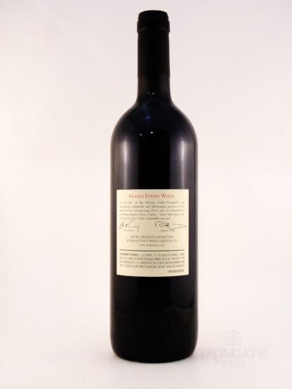 2010 Araujo Eisele Cabernet Sauvignon - 750 mL