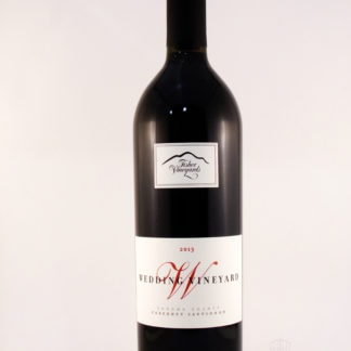 2013 Fisher Wedding Vineyard Cabernet Sauvignon - 750 mL
