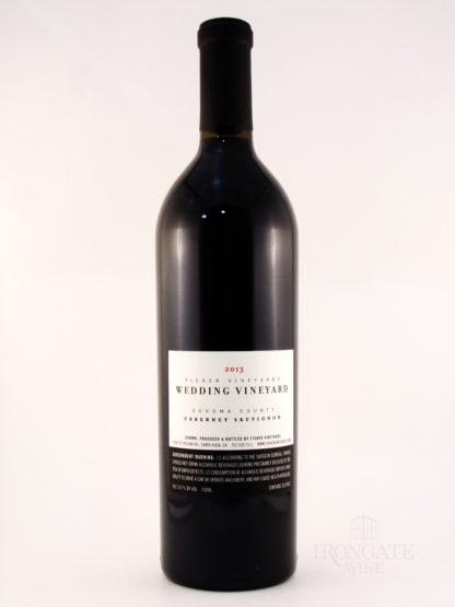 2013 Fisher Wedding Vineyard Cabernet Sauvignon - 750 mL