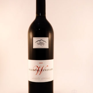 2010 Fisher Wedding Vineyard Cabernet Sauvignon - 750 mL