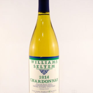2014 Williams Selyem Chardonnay Drake - 750 mL