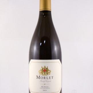 2011 Morlet Chardonnay Ma Douce - 750 mL