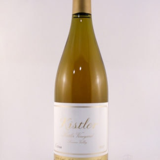 2007 Kistler Chardonnay Kistler Vineyard - 750 mL