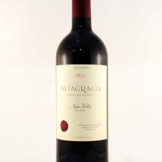 2011 Araujo Altagracia - 750 mL